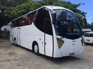 Autobús iveco atlas 55 paxacompañantechofer