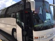 Autobús man beulas 55 paxacompañantechofer