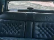 Automóvil Clasico seville 87