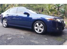 Azul TSX 2009