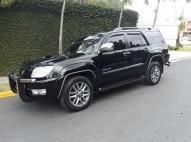 BELLISIMA TOYOTA 4Runner 07 Diesel Limited Full Camara