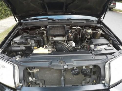 BELLISIMA TOYOTA 4Runner 07, Diesel Limited Full Camara