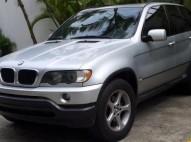 BMW 03 X5 jeepeta