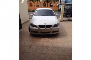 BMW 320 año 2008