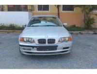 BMW 325i 01