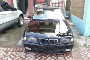 BMW 325i 1996 1995