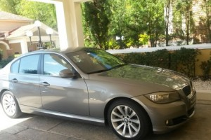 BMW 325i 2011