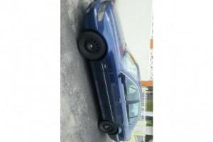 BMW 523 2000