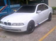 BMW 525i 2000
