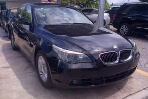 BMW 525i 2006 - Auto Mayella