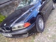 BMW 528i 2003