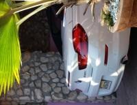 BMW 640i Convertible 2012