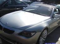 BMW 645 2005