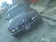 BMW 735 1989 con un motor Rd 28