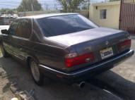BMW 735il 1991