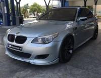 BMW M5 Gris