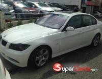 BMW SERIE 3 325i 2008