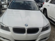 BMW Serie 3 316 2011