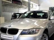 BMW Serie 3 316i 2011