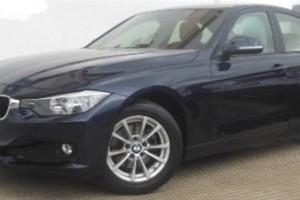 BMW Serie 3 316i 2014