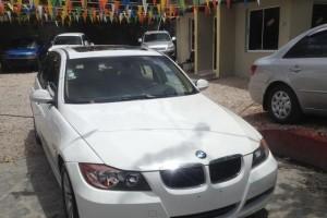 BMW Serie 3 318i 2008