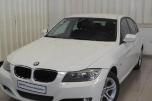 BMW Serie 3 318i 2010
