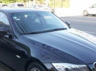 BMW Serie 3 318i 2011