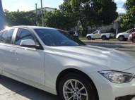BMW Serie 3 320 2013