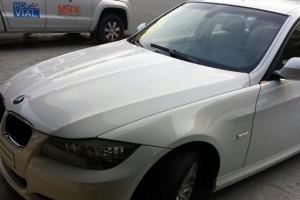 BMW Serie 3 320i 2009