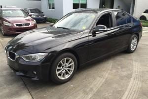 BMW Serie 3 320i 2014