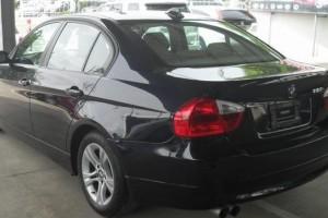 BMW Serie 3 328i 2008