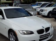 BMW Serie 3 328i Convertible 2010