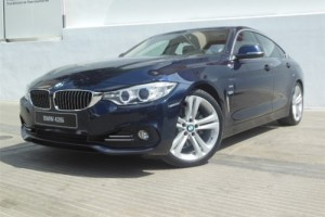 BMW Serie 4 428i Gran Coupe 2016