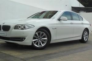 BMW Serie 5 520i 2013