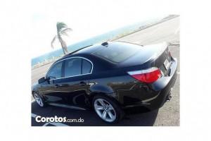 BMW Serie 5 525i 07