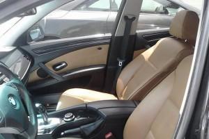 BMW Serie 5 525i 2008