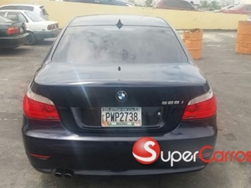 BMW Serie 5 528i 2009