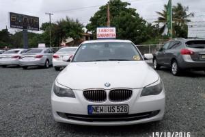 BMW Serie 5 528i 2010