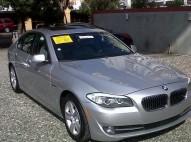 BMW Serie 5 528i 2012