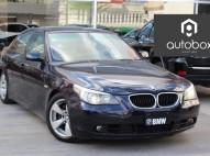 BMW Serie 5 530i 2004