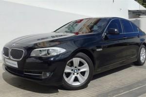 BMW Serie 5 530i 2012
