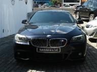 BMW Serie 5 535 Twin Turbo 2011