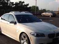 BMW Serie 5 535i Touring 2012