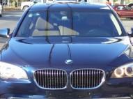 BMW Serie 7 740 2011