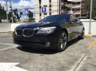 BMW Serie 7 745i 2009