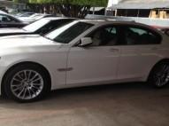 BMW Serie 7 750 2012