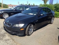 BMW Serie M 2009