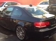 BMW Serie M 3 2009