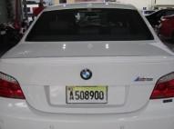 BMW Serie M 5 2008