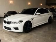 BMW Serie M 5 2019